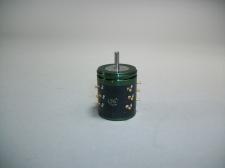 Litton Variable KC11-01X3/8004 Resistor Potentiometer 20K OHM - New