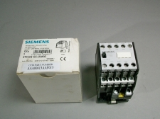 Siemens 3TH4355-0AK6 Control Relay - New
