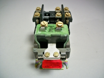GE General Electric Contactor CR2810A14BA2 - New