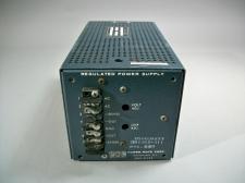Power Mate SU-UNI-30CC-V-P2765 Regulated Power supply 105-132V - New