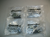 Lot of 4 Southco 62-74-35 Lift and Turn Compression Latches