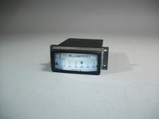 Jewell Instruments D.C. Milliamperes SYN6AH040N311 Ammeter 0-30 Panel Meter