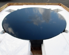"1.5m (60"") f/3.75 Parabolic ZERODUR Research Grade, Observatory Telescope Mirror"