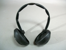 Vintage Military 13222E4461 Headset 5965-01-140-1522 - New