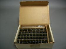 Mechanical Products 4310-019-4 Circuit 4 Amp Breaker MS 3320-4V - New - 50 pcs
