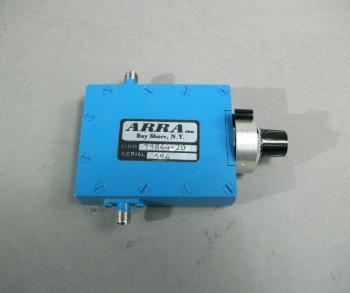Arra Variable Attenuator Model T9844-20 - New