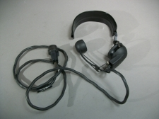 Military Radio Microphone Headset Type H-91A/U - New