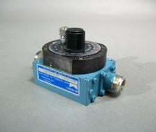 Merrimac AU-26AN Variable Attenuator 30 dB Type N (M/F) - Used