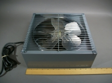 McLean Engineering Zero Corp Model 1RB100S4 Ventilating Fan - New