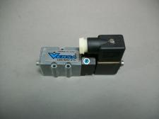 Versa Valves LSG-4232-3TC-120V60 Solenoid Valve - New
