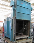 Trent Inc. Electric Industrial Batch Oven / Furnace P/N: 912-285