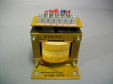 B34390 Radio Frequency Transformer 6120-00-213-7890 - New
