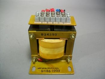 B34390 Radio Frequency Transformer 6120-00-213-7890 - New