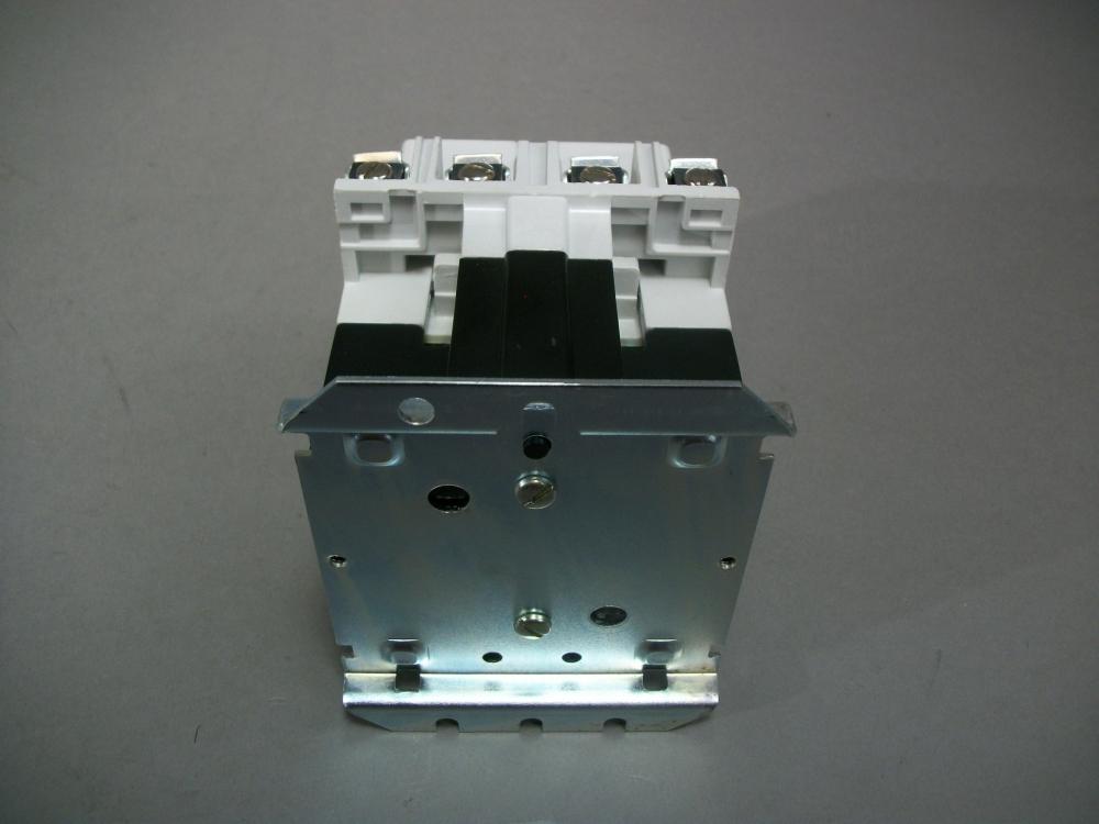 Westinghouse A201kaca Non Reversing Contactor 9a 3p Open