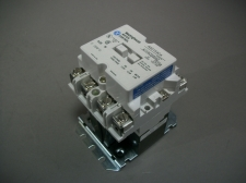 Westinghouse A201KACA Non-Reversing Contactor 9A 3P Open 120/110V 50/60Hz - New