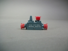 Narda Model 4053-10 Directional Coupler 2.6-5.2 GHz - New