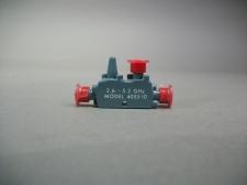 Narda Model 4053-10 Directional Coupler 2.6-5.2 GHz - New