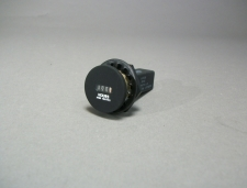 Airpax A19728 Time Totalizing Indicator 28 VDC - New