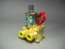 "Skinner L6LB4150 Solenoid Valve 10-150 PSI 1/2"" XL Series - New"