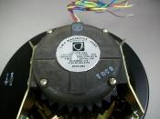 IMC Magnetics BC2918B6 Centrifugal Fan 115/230V 50/60Hz - New