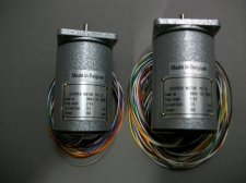 Lot of 2 AIRPAX PD12 9904-112-12001 Stepper Motor - NEW