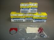 Square D 9001-KM35 Light Module 24-28V AC/DC Lamp - New