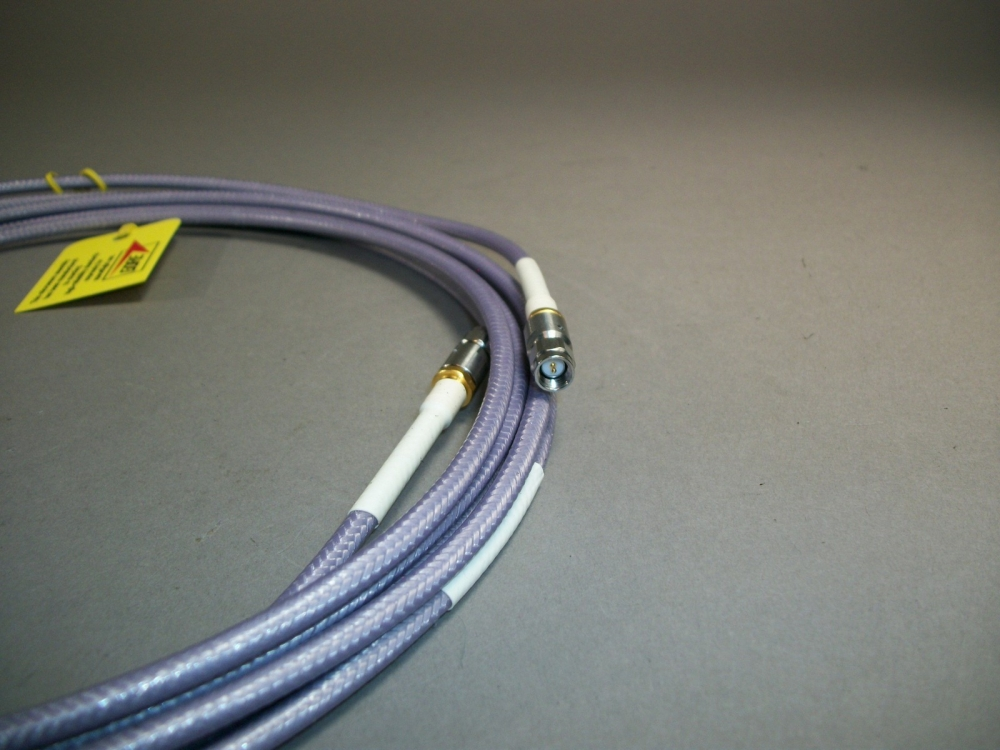 Gore-Tex Precision SMA to SMA Cable 180\