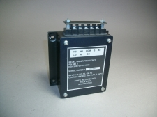 Panex 483-A Aircraft Relay 5945-00-628-6484 Used with Serviceable Tag