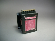 Hartman E-384 Aircraft Relay 5945-00-628-6484 Used with Serviceable Tag