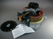 1400 UNIT FOR CHEAP Staco Energy 5011 Variable Transformer 50A 120VAC - New