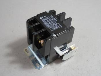 Potter & Brumfield P30C42A12D1-24 Contactor New