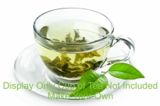 Whatever Your Cup of Tea 1 lb Vacuum Packed Japanese Dried Green Tea Maruel, Inc