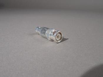 MicroLab AA-F01 / M3933/19-12N BNC Fixed Attenuator 50 Ohm 20dB