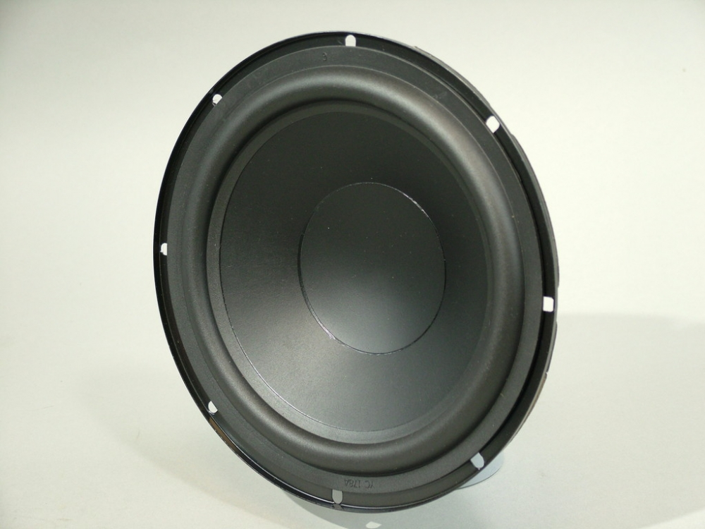 Acoustic Research 8 inch Sub Woofer Kit | Mavin the Webstore