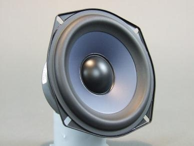 Polk Audio MW5530 Woofers 5 1 4