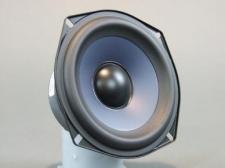 """Polk Audio MW5530 Woofers 5 1/4"""" - 4 ohms - New - Pair"""