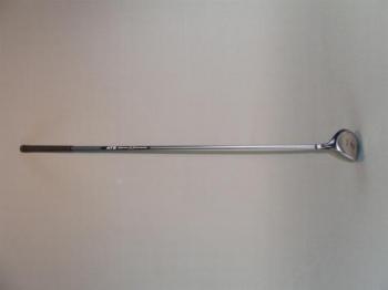 GIANT GOLF - PLAY BIG FM-100 3 WOOD REGULAR FLEX GRAPHITE SHAFT