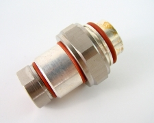 7/16 Eupen Din Male RF Connector 716MB12X
