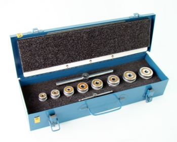 DMC Adaptor Tool Set for: MIL-C-38999 series 4 Connector Plugs