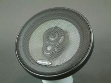 "Almani PCS-65 6 1/2"" Die Cast Aluminum Coaxial 2 way Speaker"