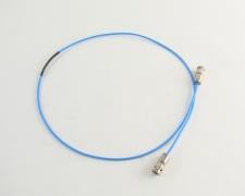 21-07-9-36  Cable Assembly TRIAX Plug to TRIAX Plug 77 ± 3 Ohms