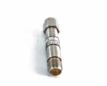 Weinschel 3T60 Fixed Attenuator