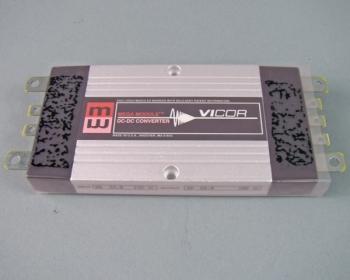 Vicor DC-DC Converter 50-200 watts