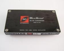 RO uV300-T512 DC Converter