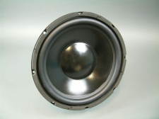 "12"" Woofer 8 Ohms Drop in Replacement for the Large Advent"