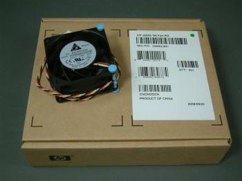 HP 538082-B21 Case Cooling Fan 4.9A z6000 G6 Fan Kit Delta PFR0812XHE