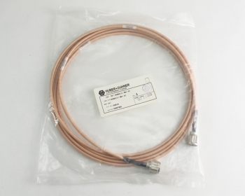 Huber + Suhner RF Cable Type N 12'