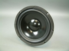 "Super Performance 8"" Woofer 125 Watts RMS 8 Ohms 92 dB"
