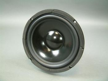 "Super Performance 8"" Woofer 125 Watts RMS 8 Ohms 92 dB"