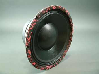 "Quality 10"" Driver 250 Watts RMS 8 Ohms 92dB"